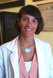 Doctora Blanca Fatela-